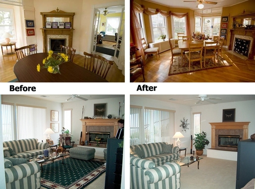 How To Stage A House Prior To Selling: Simple Realty Services