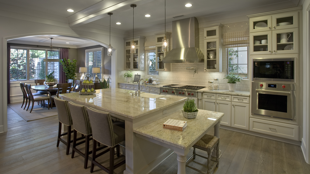 Kitchens Make or Break the Sale | Simple Realty Services